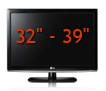 View the best TV&#039;s 32&quot; to 39&quot;