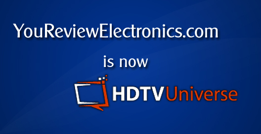 HDTV Universe